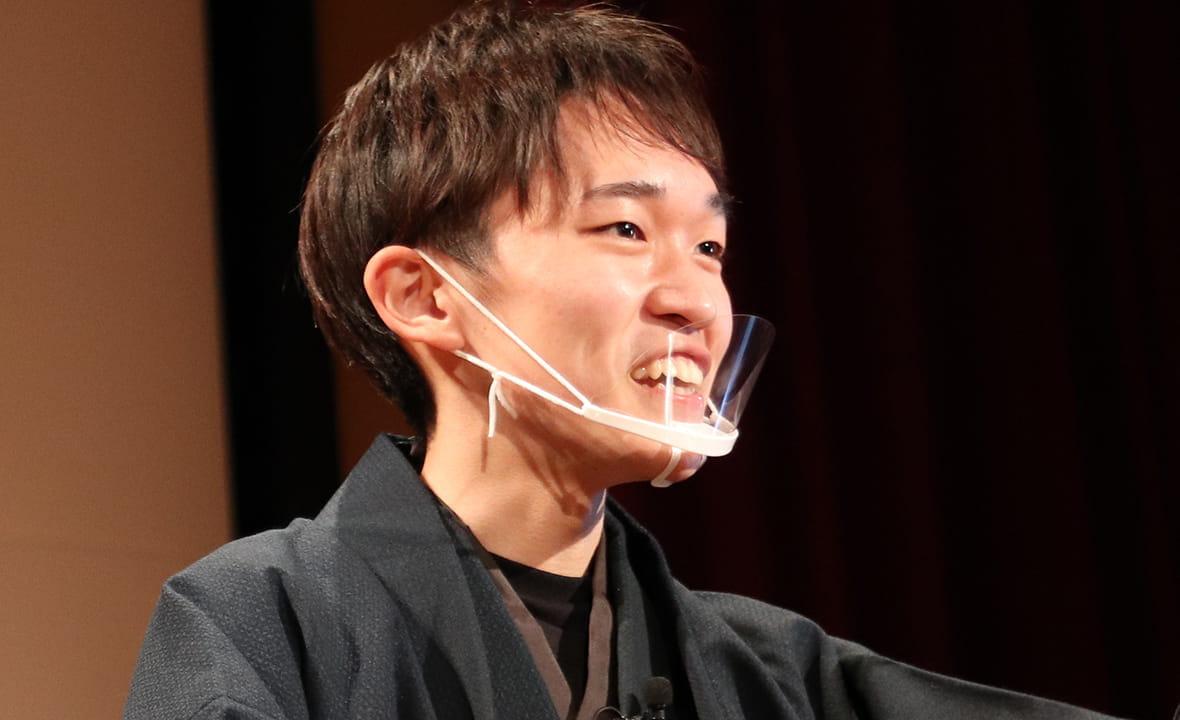 松岡 岳希
